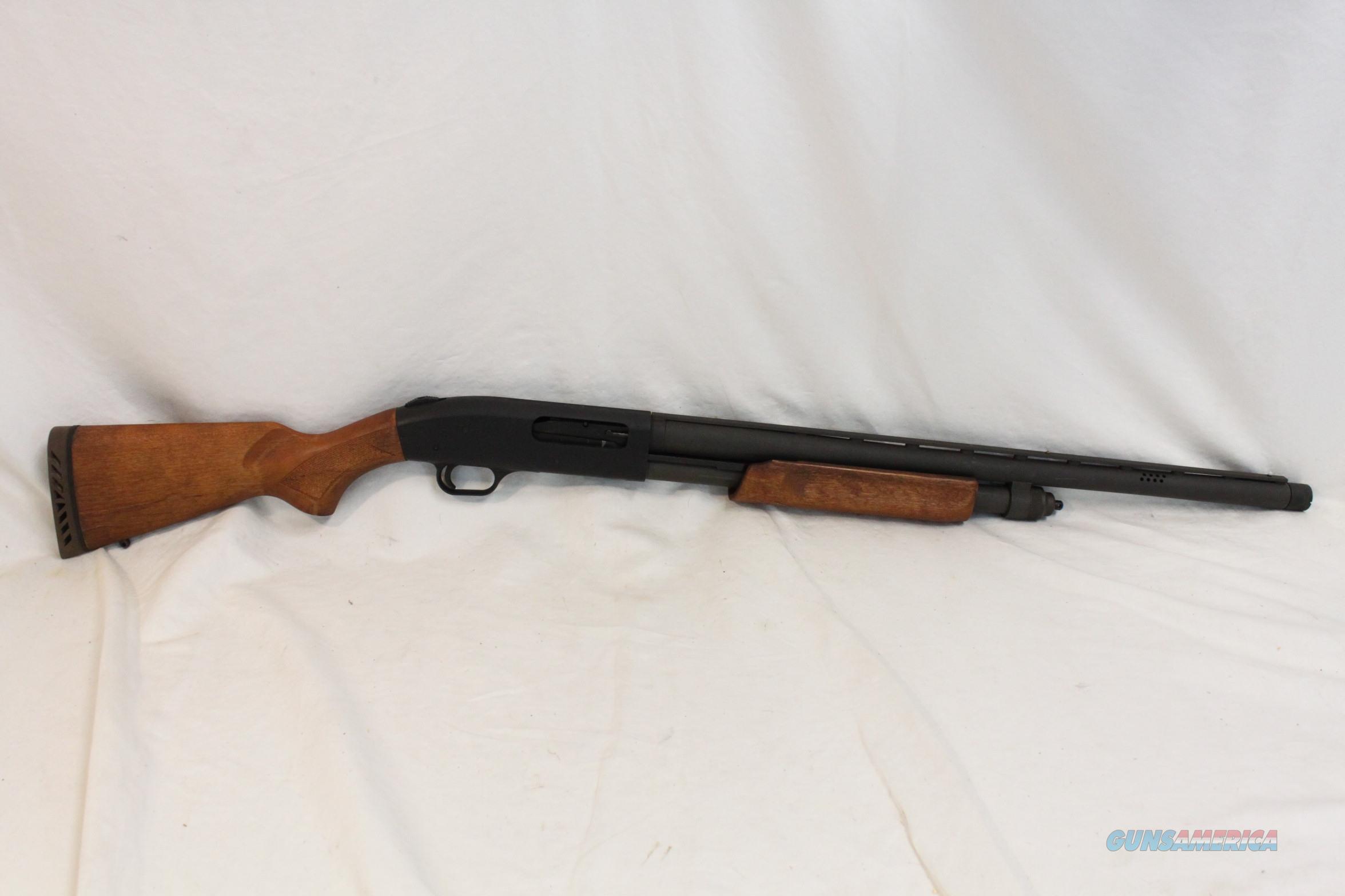 Mossberg 835, 12 GA, 2 3/4 to 3 1/2   Guns > Shotguns > Mossberg Shotguns > Pump > Sporting