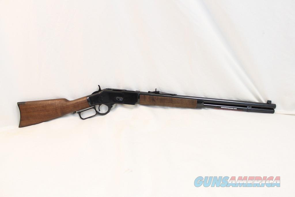 Winchester 1873 357 Mag. Short Rifle NIB  Guns > Rifles > Winchester Rifles - Modern Lever > Other Lever > Post-64