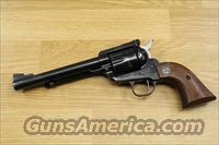 Ruger O.M. Blackhawk 357 6.5 inch  Guns > Pistols > Ruger Single Action Revolvers > Blackhawk Type