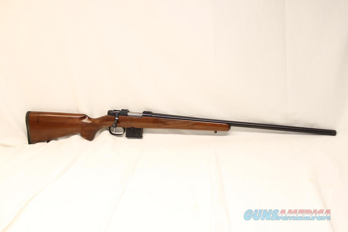 CZ 527 Varmint 6.5 Grendel, Threaded BBL, NIB  Guns > Rifles > CZ Rifles