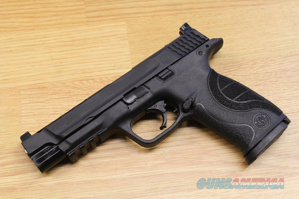 S w m p core 40 cal performance center porte for sale for M p ported core 9mm