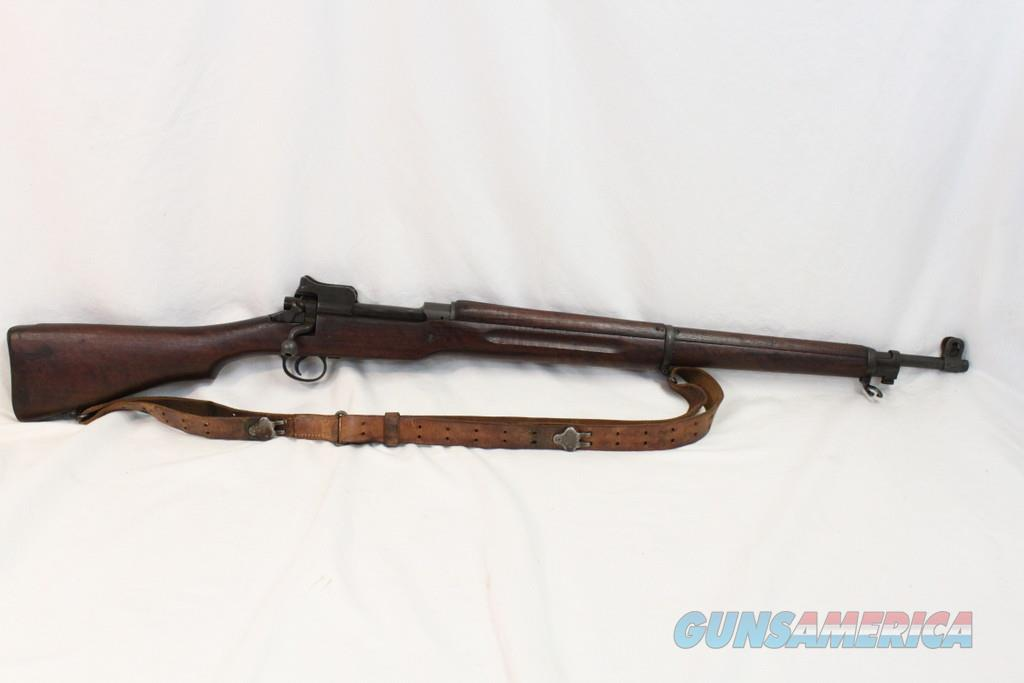 Eddystone 1917 30-06  Guns > Rifles > E Misc Rifles