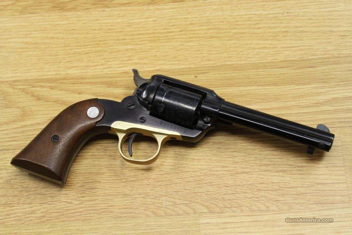 Ruger Old Model Super Bearcat  Guns > Pistols > Ruger Single Action Revolvers > Single Six Type