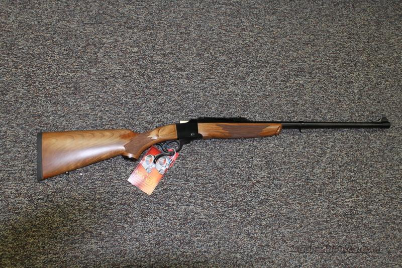 Ruger No. 1S-C 45-70, 26 inch bbl. Sale!  Guns > Rifles > Ruger Rifles > #1 Type