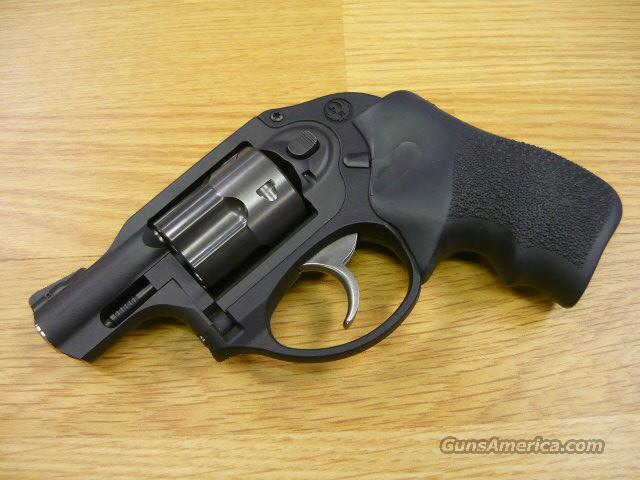 Ruger LCR 357 Magnum NIB  Guns > Pistols > Ruger Double Action Revolver > LCR