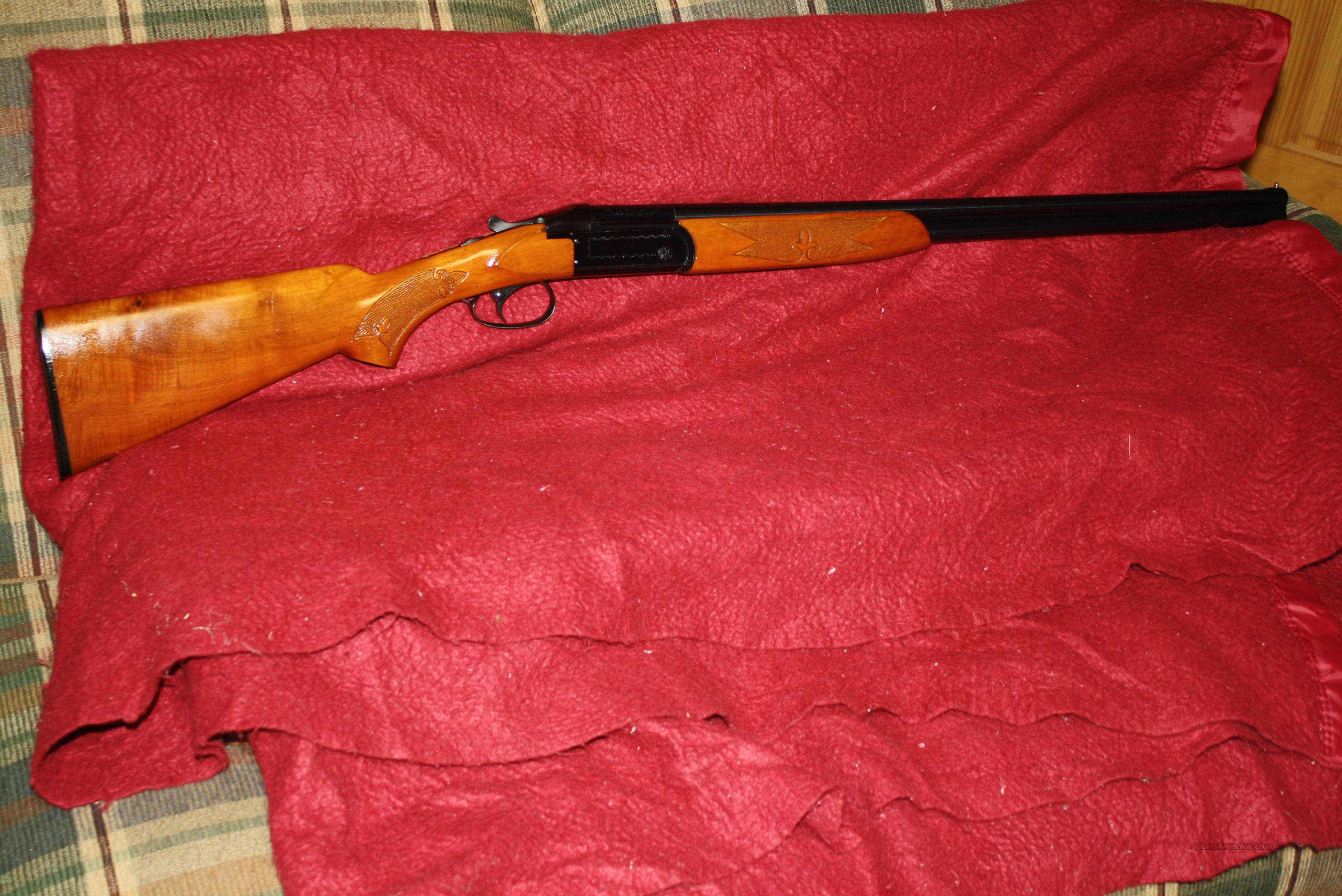 VALMET/SAVAGE 330 20 GAUGE OVER/UNDER  Guns > Shotguns > Valmet Shotguns