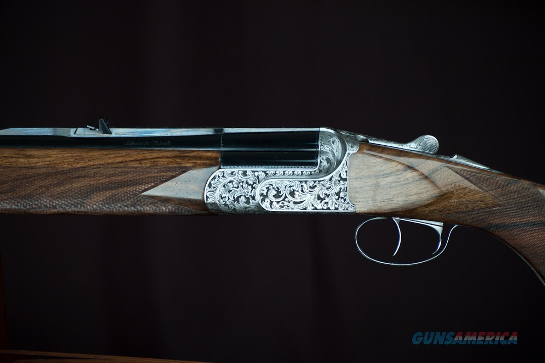 FAMARS Excalibur BL Express 450/400 N.E.  Guns > Rifles > A Misc Rifles