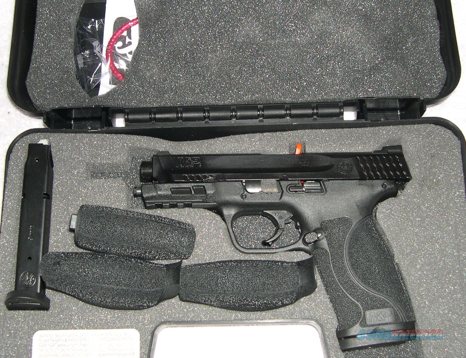 "S&W M&P9 2.0 4.25"" No thumb safety $75 Rebate  Guns > Pistols > Smith & Wesson Pistols - Autos > Polymer Frame"
