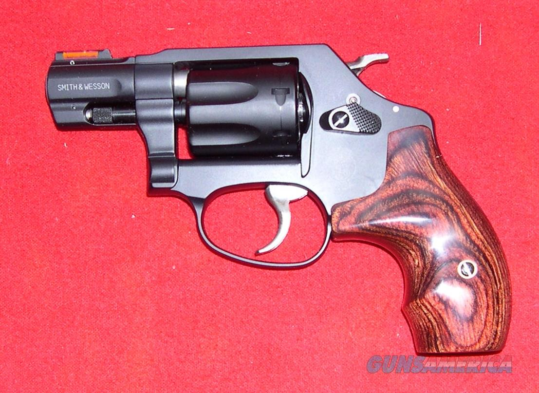 S & W 351PD 22 Magnum  Guns > Pistols > Smith & Wesson Revolvers > Small Frame ( J )