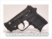 Smith and Wesson Bodyguard 380 + Extra Magazine  Guns > Pistols > Smith & Wesson Pistols - Autos > Polymer Frame