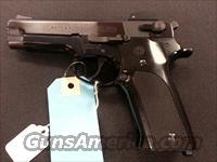Smith & Wesson Model 459 9mm  Smith & Wesson Pistols - Autos > Alloy Frame