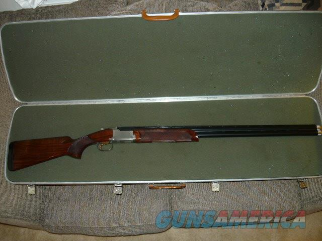 "BROWNING 725 SPORTING CLAYS 32""  Guns > Shotguns > Browning Shotguns > Over Unders > Citori > Trap/Skeet"