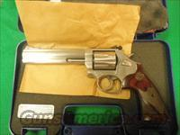 SMITH AND WESSON 686 TALO  Guns > Pistols > Smith & Wesson Revolvers > Full Frame Revolver