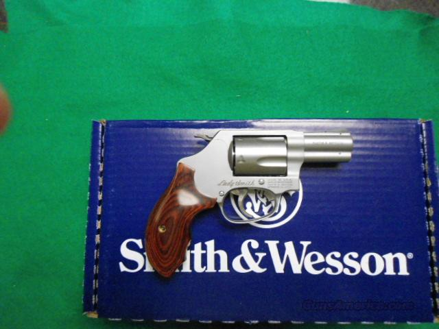S&W Model 60 LADYSMITH 357 MAG  Guns > Pistols > Smith & Wesson Revolvers > Performance Center