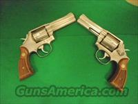 SMITH AND WESSON MODEL 681  Guns > Pistols > Smith & Wesson Revolvers > Full Frame Revolver