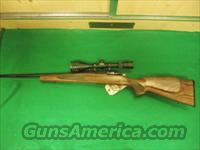 REMINGTON MODEL 799  Guns > Rifles > Remington Rifles - Modern > Bolt Action Non-Model 700 > Sporting