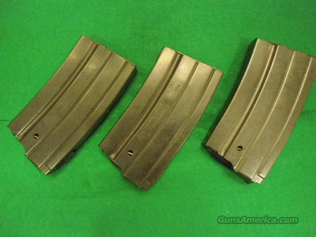 RUGER MINI 14 MAGAZINES  Non-Guns > Magazines & Clips > Rifle Magazines > Mini 14