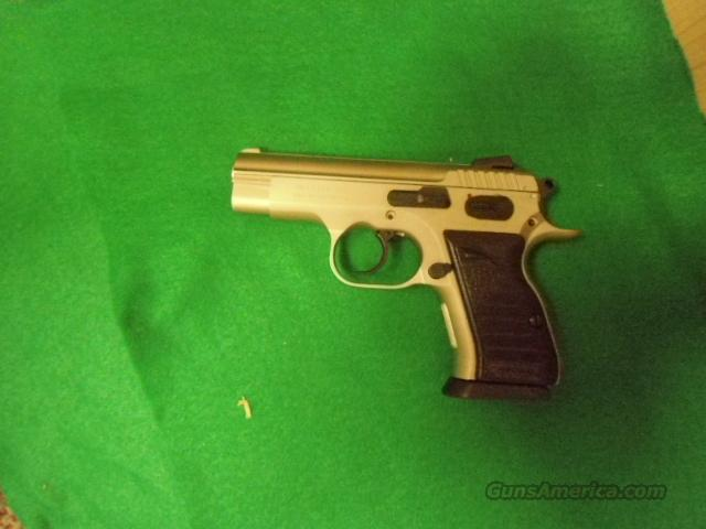 WITNESS SUB COMPACT 45  Guns > Pistols > EAA Pistols > Other
