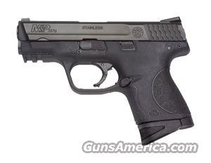 M&P COMPACT 357 SIG   Guns > Pistols > Smith & Wesson Pistols - Autos > Polymer Frame