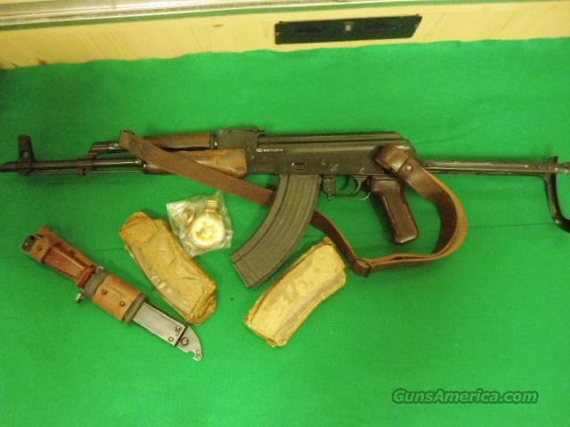 AK-47 UNDERFOLDER-LANCASTER/POLISH  Guns > Rifles > AK-47 Rifles (and copies) > Folding Stock