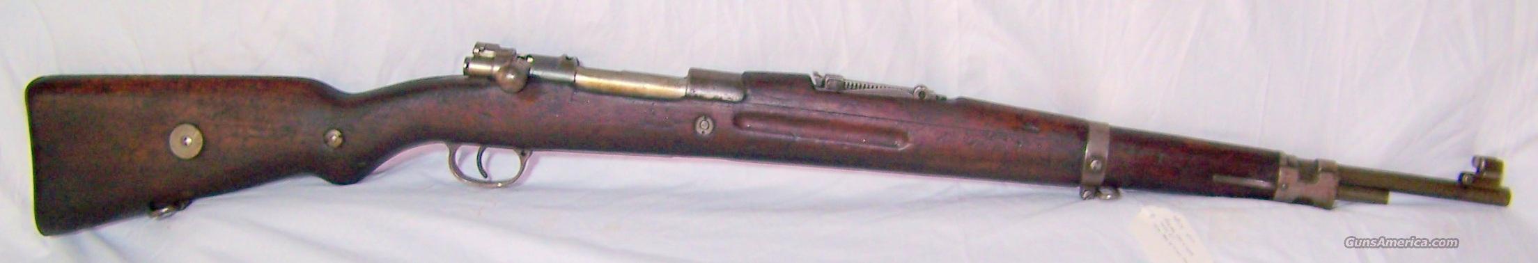 VZ.24 8mm Mauser  Guns > Rifles > Military Misc. Rifles Non-US > Other