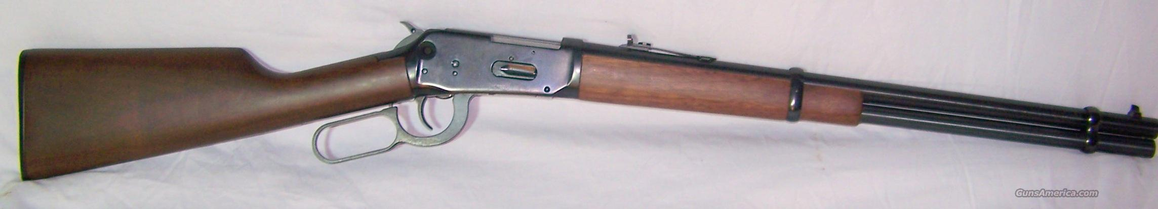 Winchester Model 94AE in .45 COLT  Guns > Rifles > Winchester Rifles - Modern Lever > Model 94 > Post-64