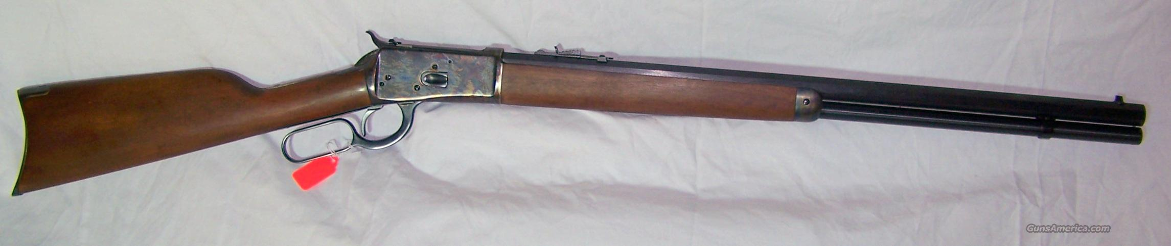 M92 PUMA .45 Colt never fired!  Guns > Rifles > Winchester Replica Rifle Misc.