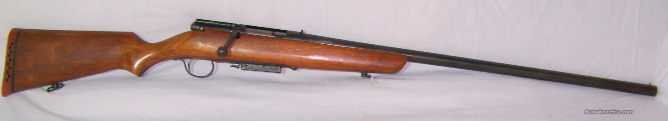 Marlin Mod 55 12 Gauge  Guns > Shotguns > Marlin Shotguns