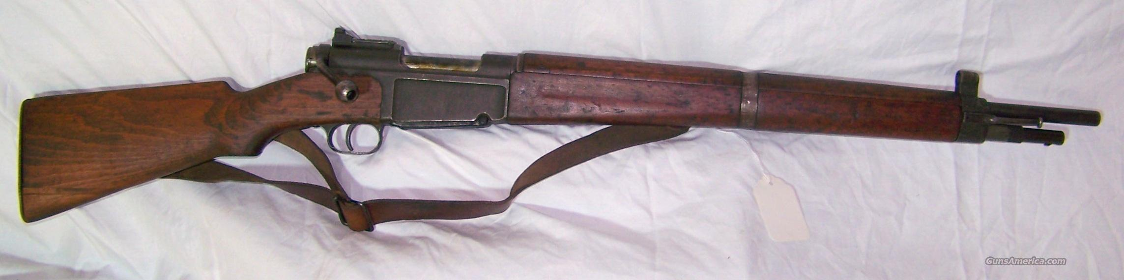 M36 French MAS 7.5 French (7.5x54mm)  Guns > Rifles > Military Misc. Rifles Non-US > FrenchMAS