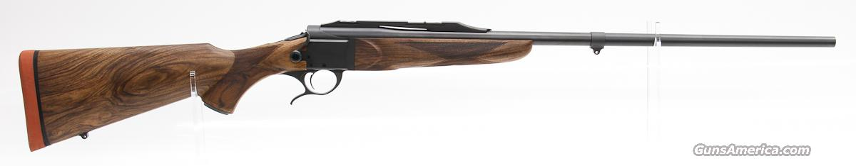 "Luxus Arms Model 11 Chambered in 7MM Mag ""Turkish Walnut""   Guns > Rifles > Custom Rifles > Other"