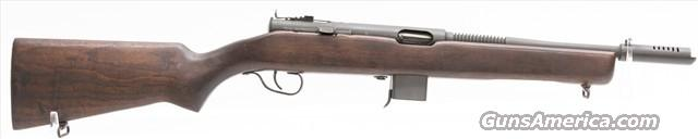 H&R Reising Model 50 Machine Gun .45 Class 3 M50  Guns > Rifles > Harrington & Richardson Rifles