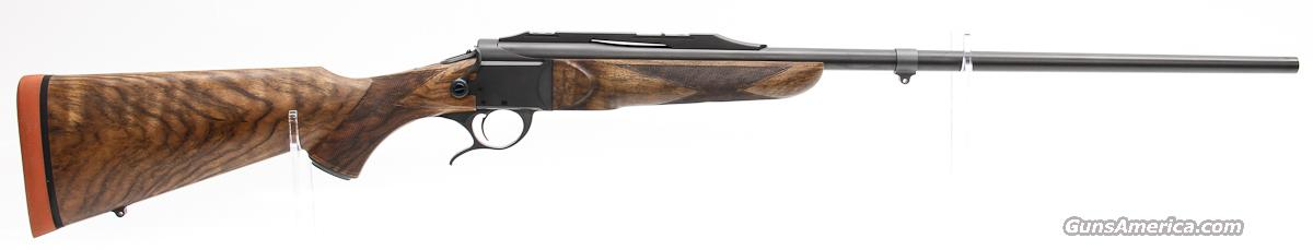 "Luxus Arms Model 11 Chambered in 7mm-08 ""Turkish Walnut""   Guns > Rifles > Custom Rifles > Other"