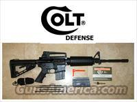 "COLT LE6920 M4 NEW 5.56 NATO 16"" BARREL 1/7 TWIST  Colt Military/Tactical Rifles"