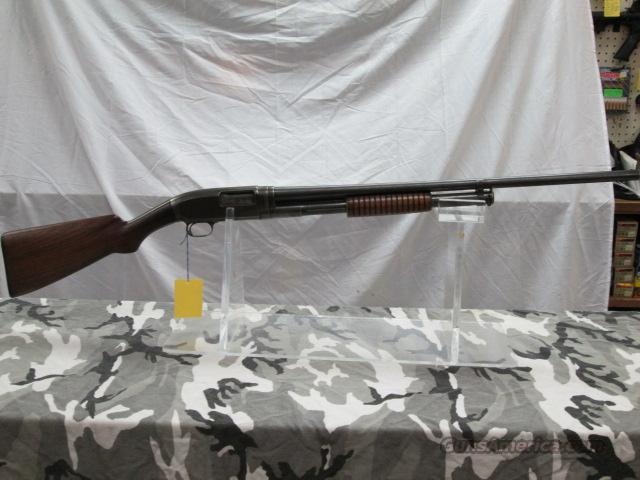 WINCHESTER MODEL 12 16 GA  Guns > Shotguns > Winchester Shotguns - Modern > Pump Action > Hunting