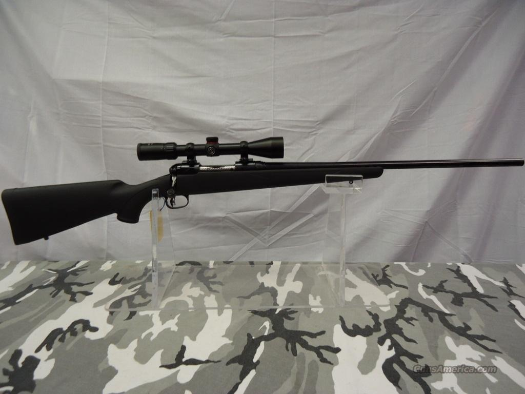 SAVAGE 11 300 WSM  Guns > Rifles > Savage Rifles > Accutrigger Models > Sporting