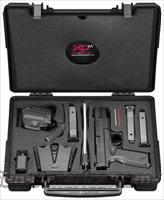 Springfield XD(M) 9mm Competition Match grade  Guns > Pistols > Springfield Armory Pistols > XD-S