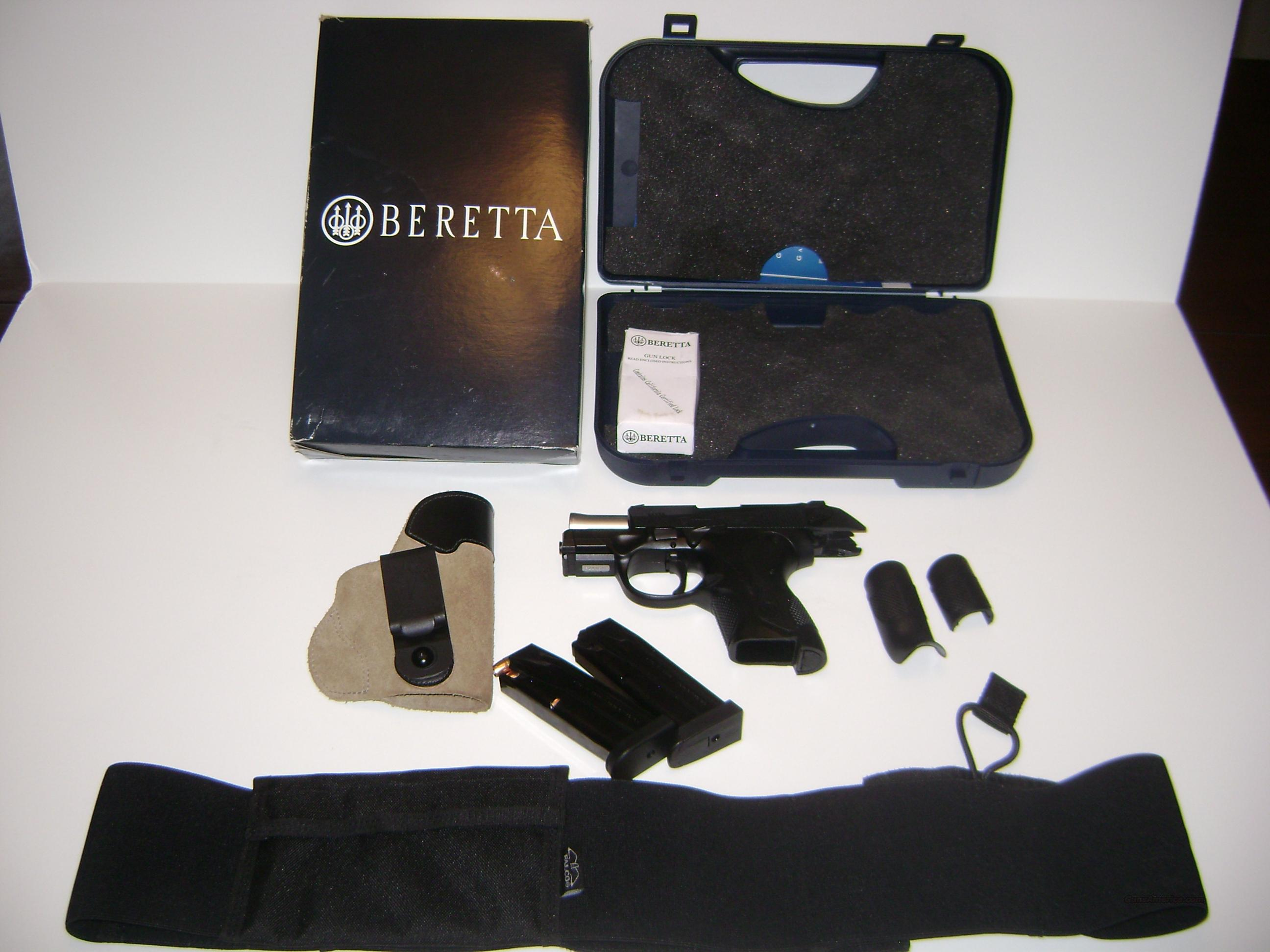 PX4 Storm Subcompact 9mm with accessories!!!!!  Guns > Pistols > Beretta Pistols > Polymer Frame
