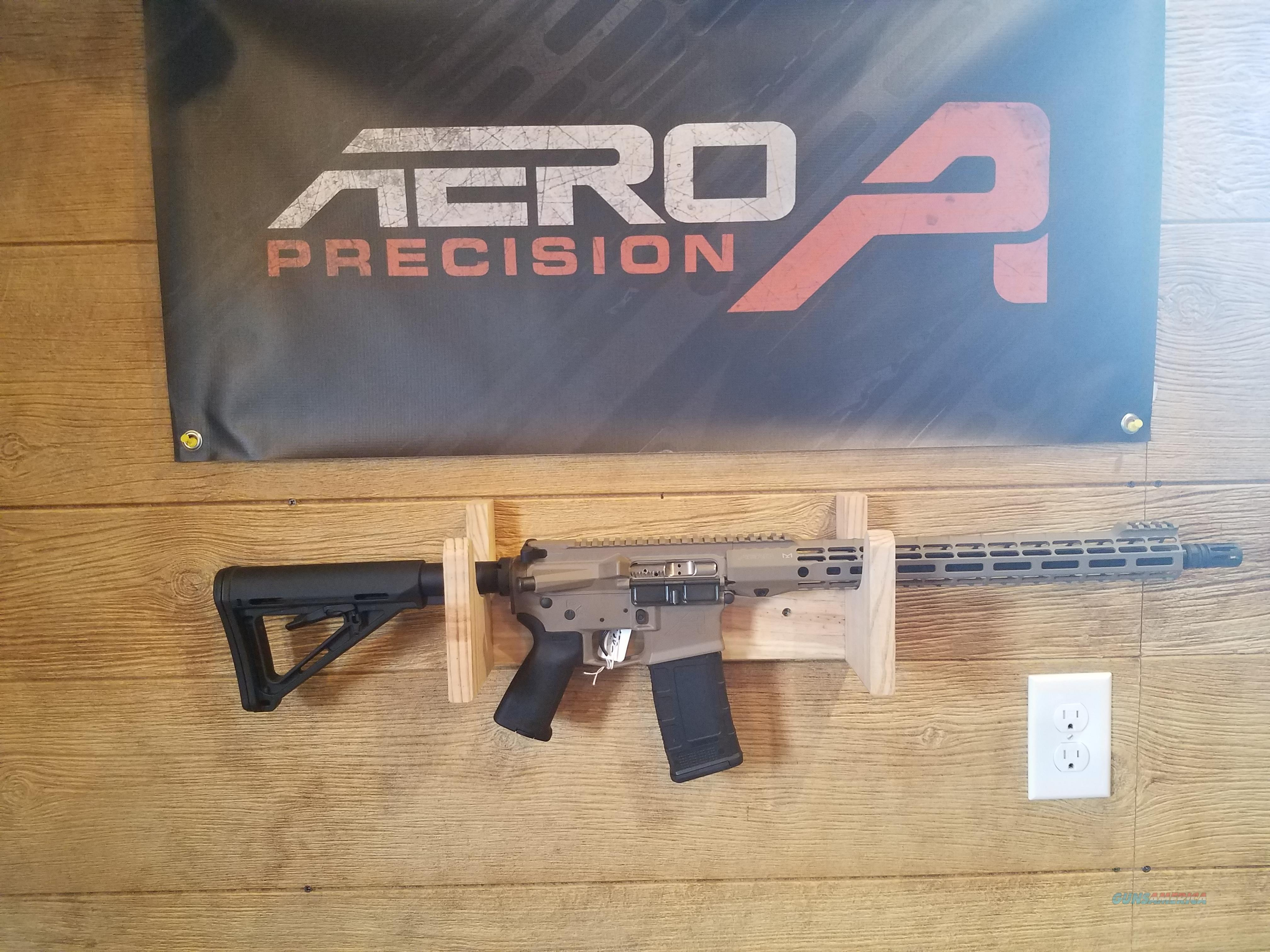 Aero Precision M4 e1  Guns > Rifles > Aero Precision > Aero Precision Rifles