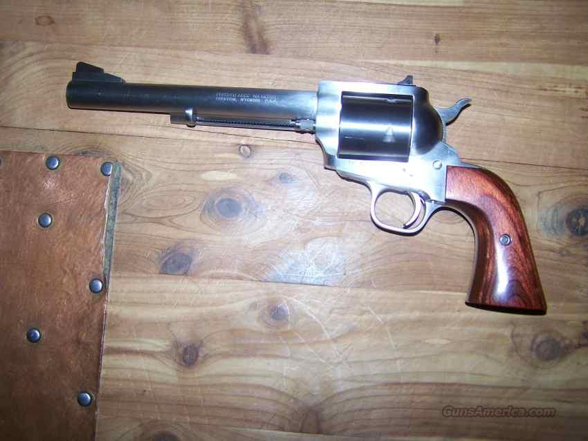 Freedom Arms 83 Premier Grade .454 Casull  Guns > Pistols > Freedom Arms Pistols