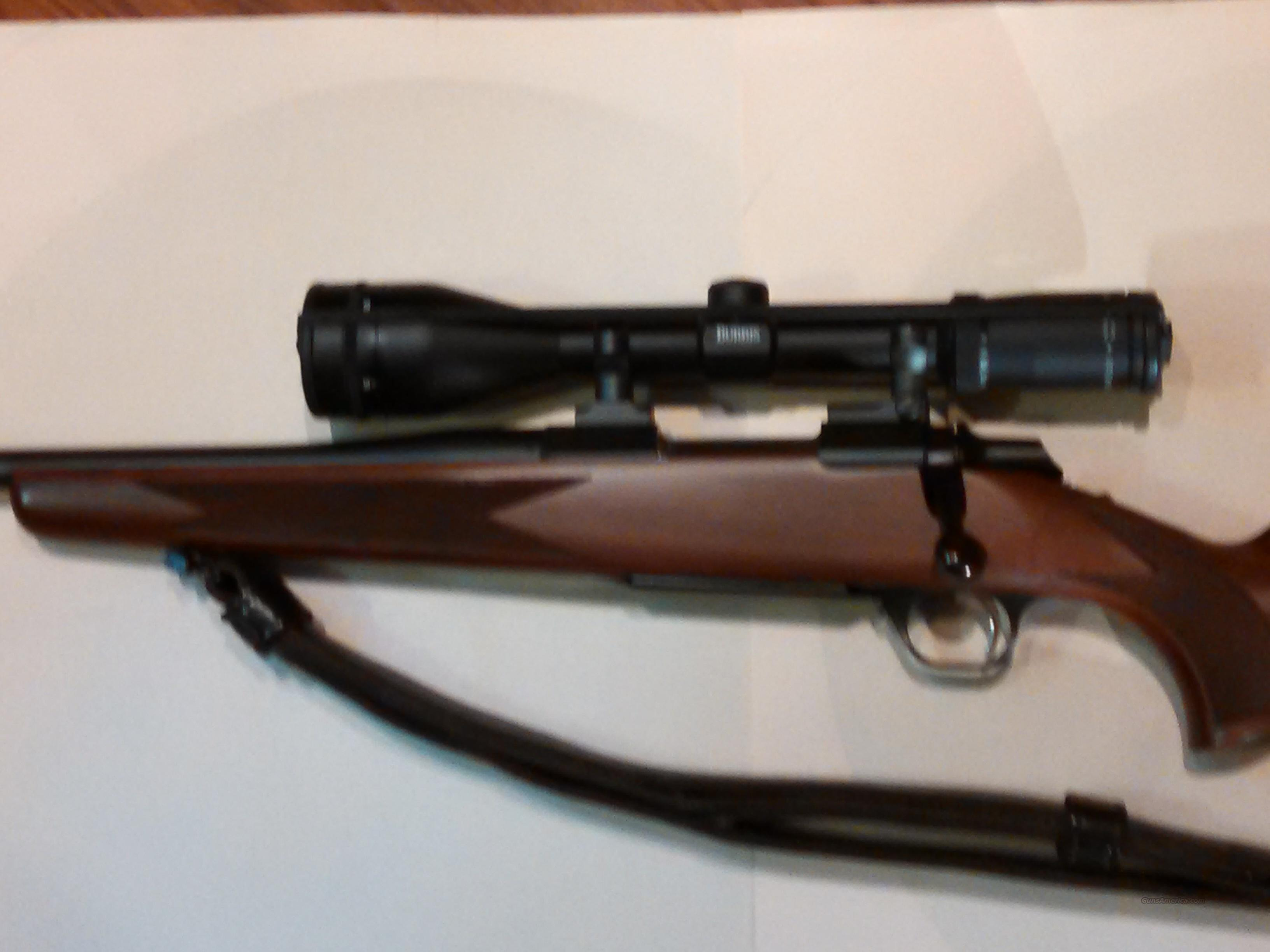 Browning A-Bolt II in .270 WSM (Left Hand)  Guns > Rifles > Browning Rifles > Bolt Action > Hunting > Blue