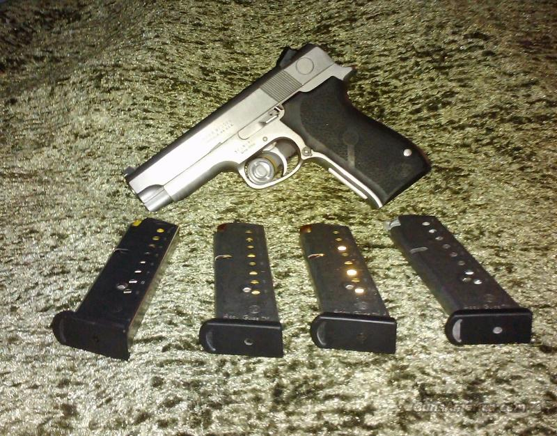 RARE Smith & Wesson 1086 10mm  Guns > Pistols > Smith & Wesson Pistols - Autos > Steel Frame