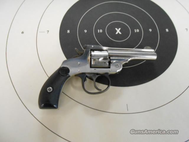 H&R Premier 32 S&W  Guns > Pistols > Harrington & Richardson Pistols