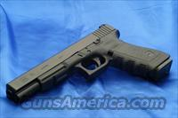 Glock 17 Long Slide  Guns > Pistols > Glock Pistols > 17