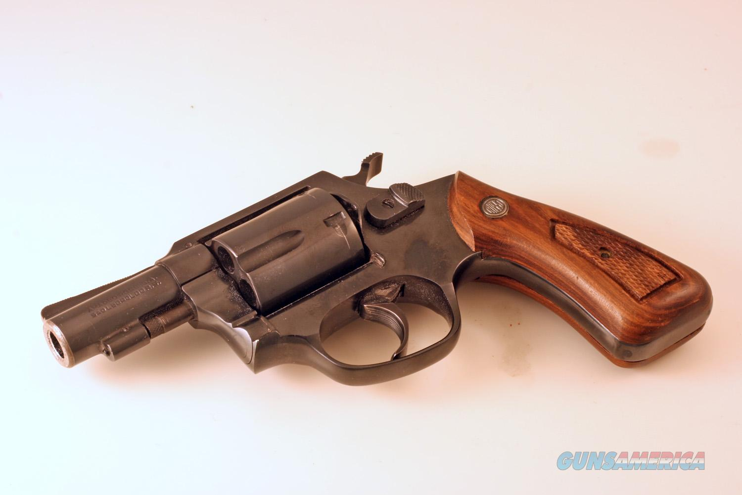 "Rossi M93 .38 sp, 2"" barrel PRICE REDUCED  Guns > Pistols > Rossi Revolvers"