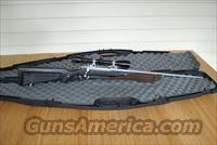 Ruger M77 Mark II Stainless .270 Win  Guns > Rifles > Ruger Rifles > Model 77