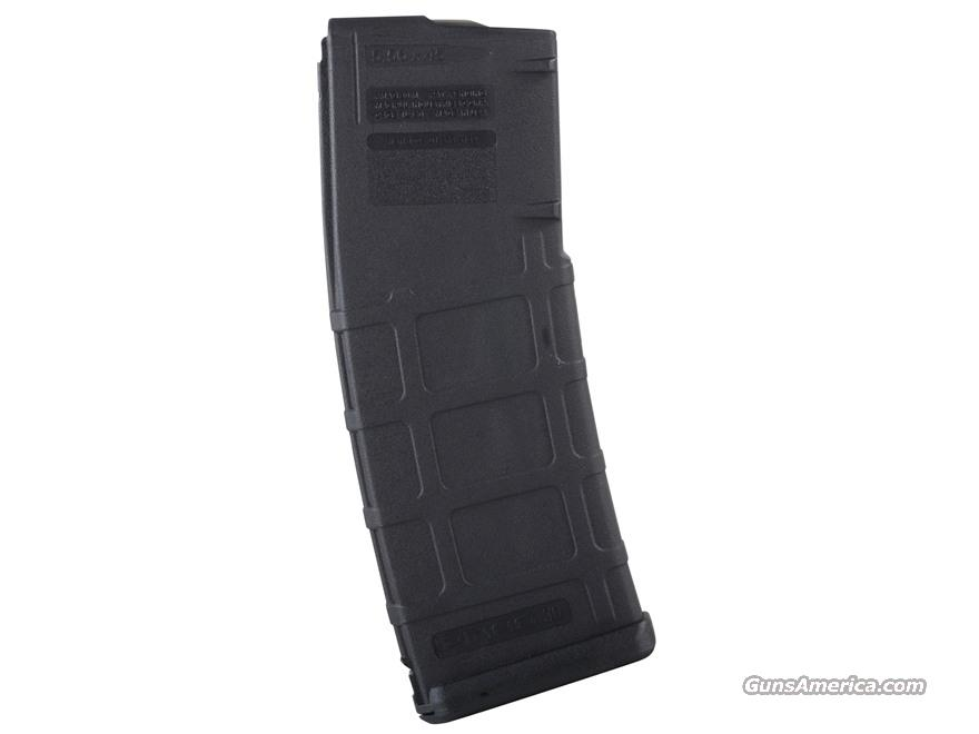 3 Magpul Pmags 30 round magazines AR15  Non-Guns > Magazines & Clips > Rifle Magazines > AR-15 Type