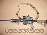 AR-15 7.62x39  Guns > Rifles > AR-15 Rifles - Small Manufacturers > Complete Rifle