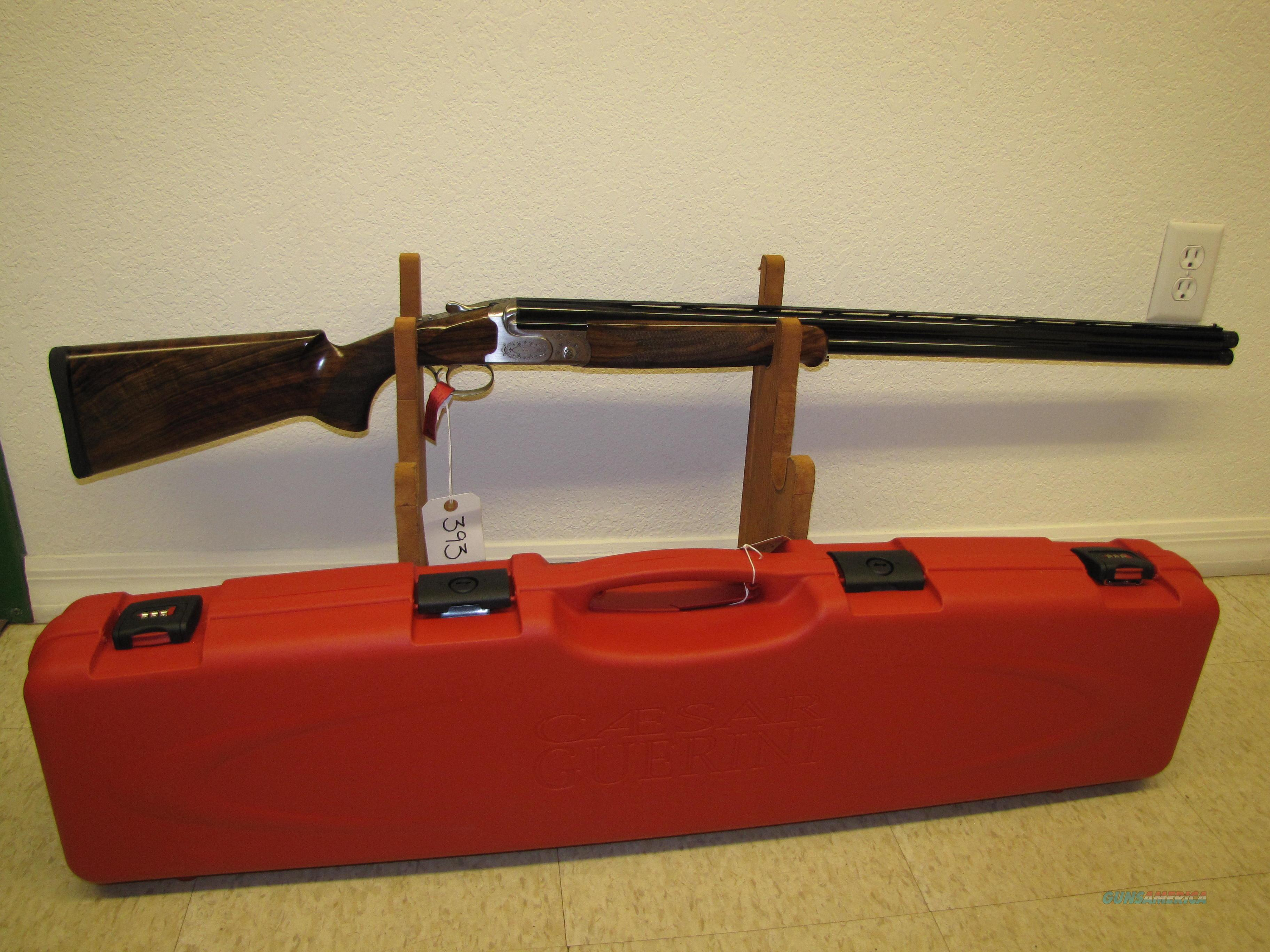 Guerini Summit Sporter  Guns > Shotguns > Guerini Shotuns