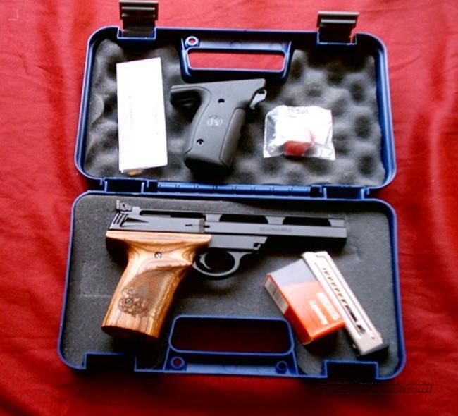Smith & Wesson 22A  Guns > Pistols > Smith & Wesson Pistols - Autos > .22 Autos