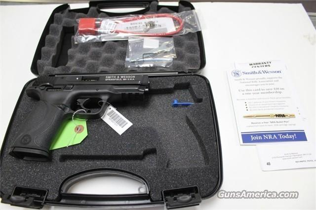 Smith & Wesson M&P .22 - NIB - pistol 12rd 22 S&W  Guns > Pistols > Smith & Wesson Pistols - Autos > .22 Autos